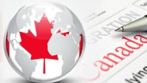 Les fondements de la politique canadienne d'immigration massive.