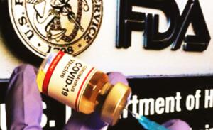 FDA : le vaccin du Covid-19 peut déclencher 22 problèmes de santé graves, voire la mort !
