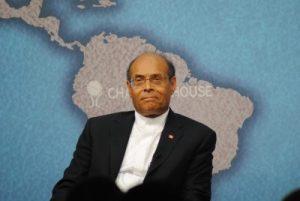 De quoi Moncef Marzouki est-il le nom ? La haine de l'Algérie comme sacerdoce