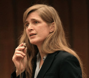Joe Biden place Samantha Power à la tête d'USAID: une nomination qui en dit long