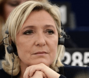 France – Pourquoi Marine Lepen pourrait devenir présidente?