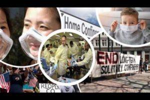 Les mesures prises contre la propagation de l'épidémie ont-elles vraiment sauvé des vies?