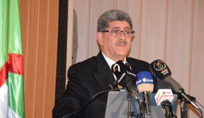 Entretien / Ahmed Bensaada à La Patrie News: «de nombreux objectifs importants ont été atteints avec le Hirak»