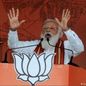 Crise sanitaire en Inde: une crise politique surtout: Jooneed Khan