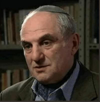 Les Palestiniens mettent le projet sioniste au défi: Yakov Rabkin