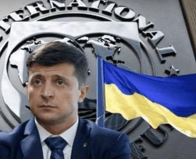 L'Ukraine sera-t-elle capable de rembourser ses dettes