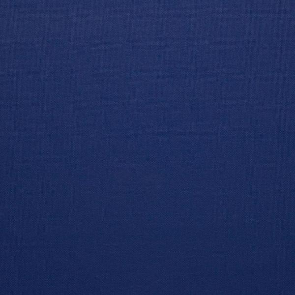 simili cuir plage uni bleu marine