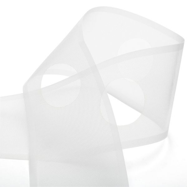 renfort preperce pour tete de rideaux 100mm