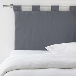 tete de lit cache sommier sur mesure