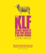 KLF at the Brit Awards Show 1992 — Machine gunning the audience (and a Dead Sheep)