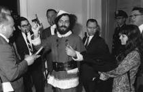 Did It! From Yippie To Yuppie: Jerry Rubin, An American Revolutionary (Excerpt)