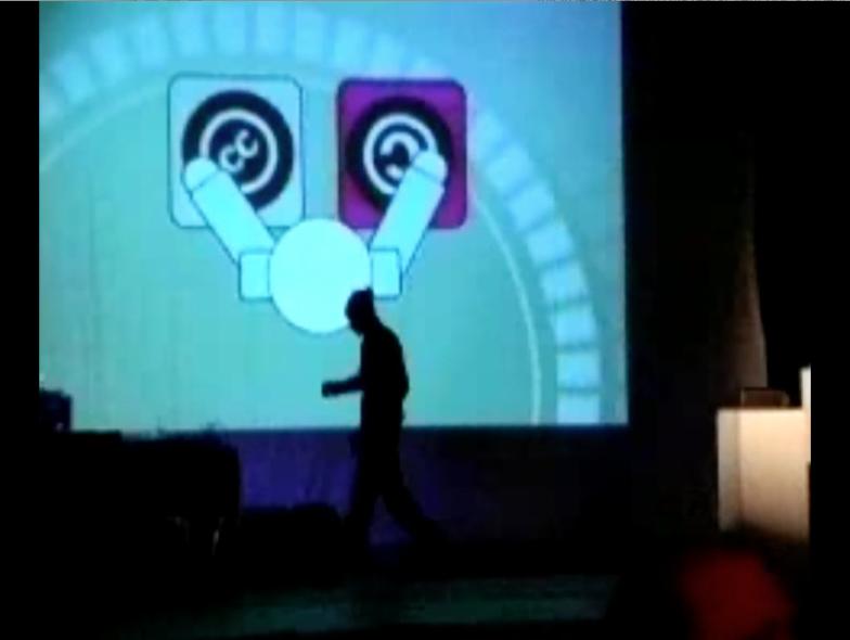 Aaron Swartz Day 2018: The Inside Story - Part 1: DJ Spooky