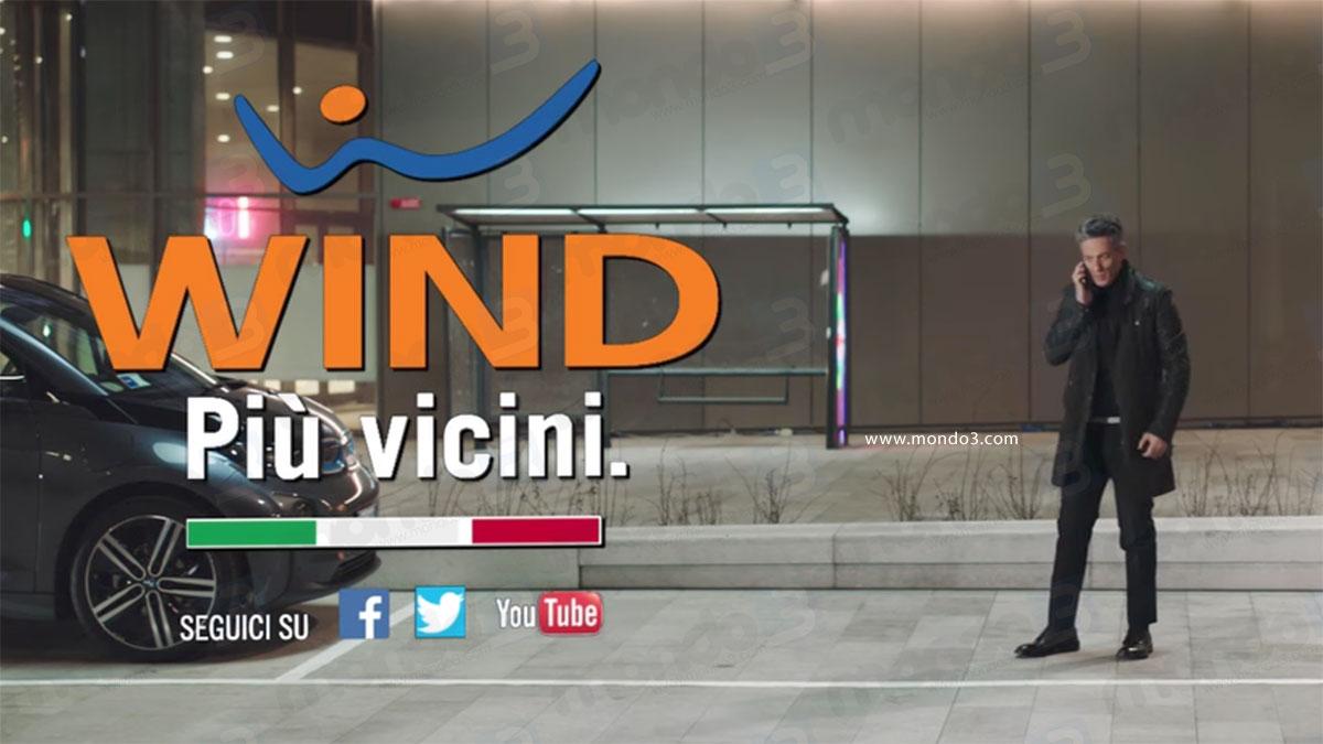Wind Smart 30 Fire, l'ultima calda offerta per chi rientra in Wind con 30GB a meno di 5 euro
