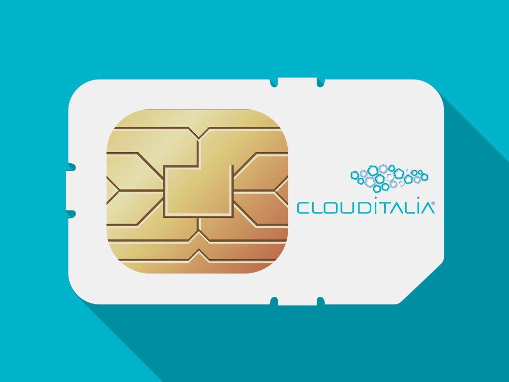 CloudItalia acquisisce Noitel e diventa MVNO