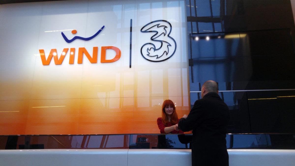 Nessun nuovo canvass, la nuova strategia commerciale Wind | 3 rimandata ad aprile