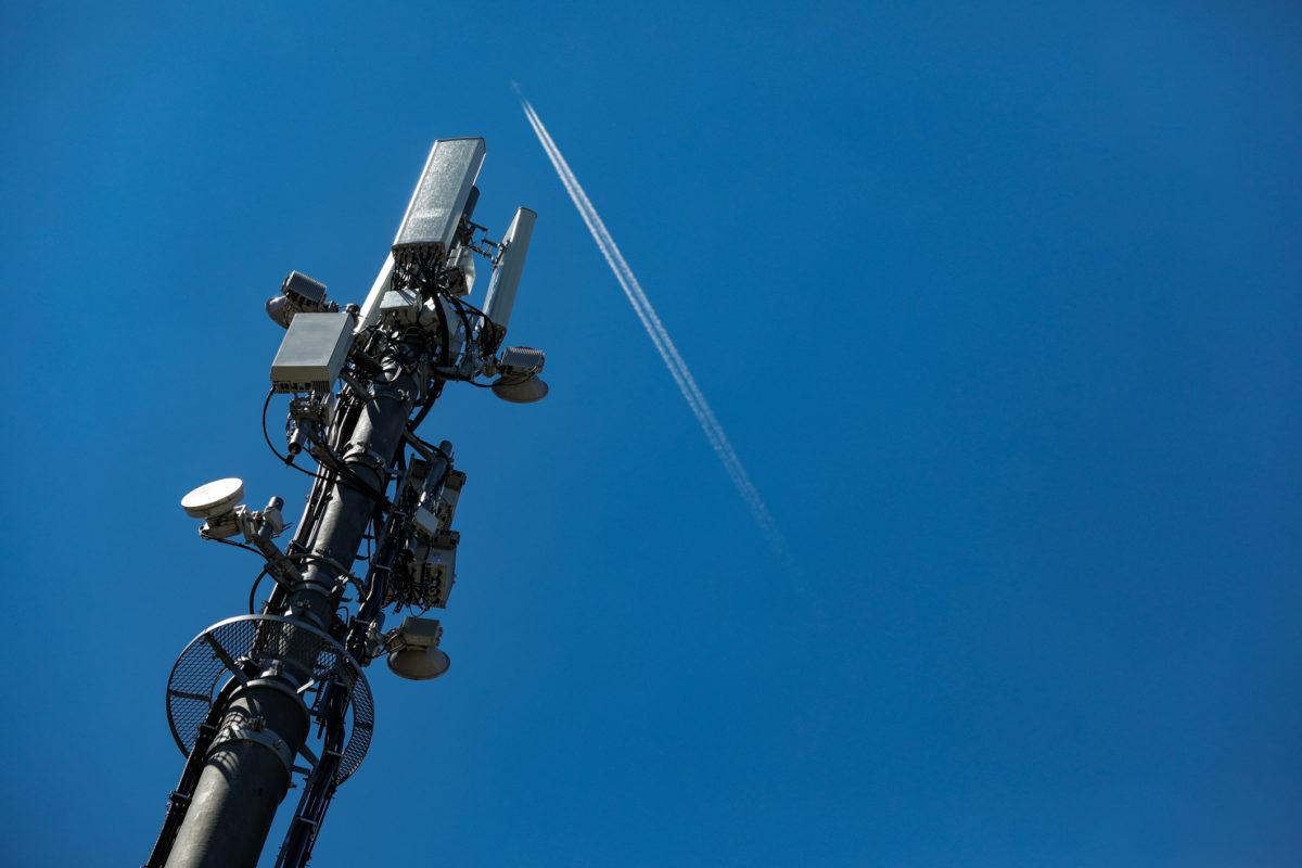 L'Aquila, primi test 5G con ZTE e Wind Tre