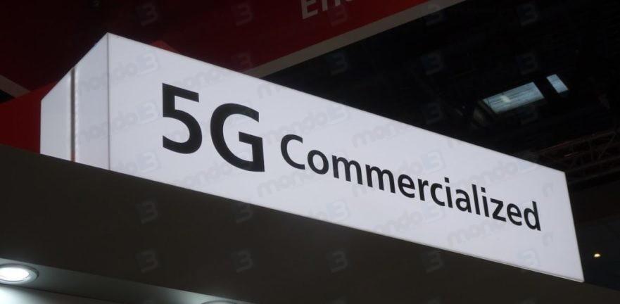 3 nel Regno Unito lancia la prima rete 5G cloud core completamente integrata al mondo