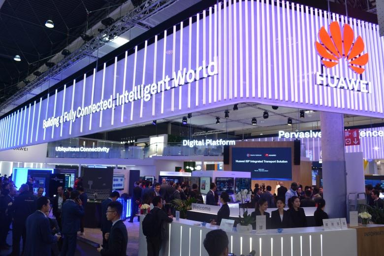 Huawei sta collaborando con gli operatori europei per dar vita a diverse applicazioni basate sul 5G pensate per tutti i settori