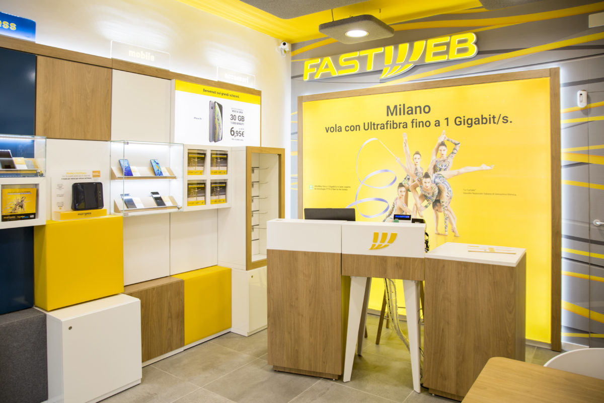 Fastweb è Partner di Digital Meet 2020
