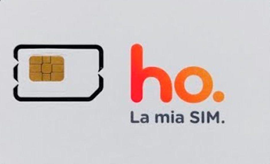 """Ho. per la casa, offerta da 200 GB al mese al """"doppio della velocità"""""""