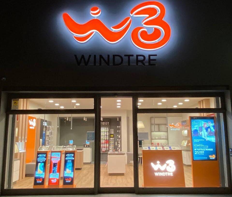 Chiamate a casa dal dealer per il cambio offerta MIA, le opportunità per i già clienti WindTre