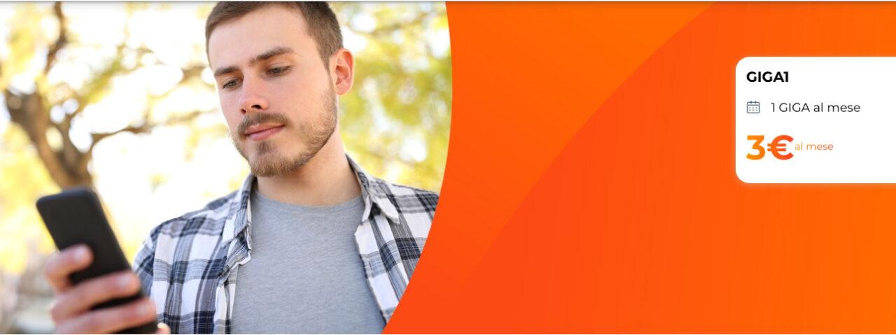 WindTre, da febbraio una nuova offerta per gli Under 16