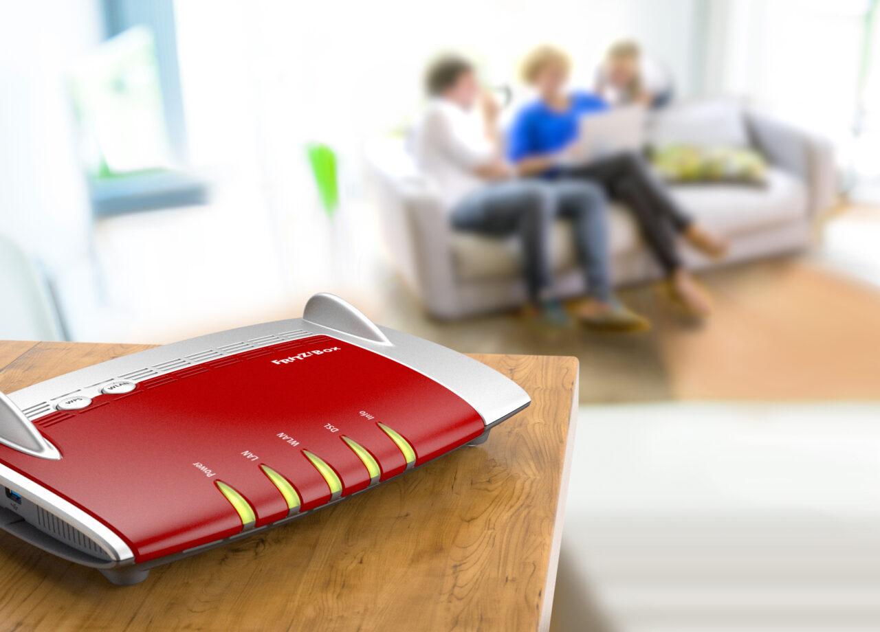 Tutto quello che c'è da sapere sulla gestione della banda WiFi