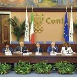 Presentato il Libro Bianco dello Sport Italiano