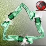Vita, morte e inquinamento delle bottiglie di plastica