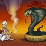 Egitto: La stupidità della non diplomazia