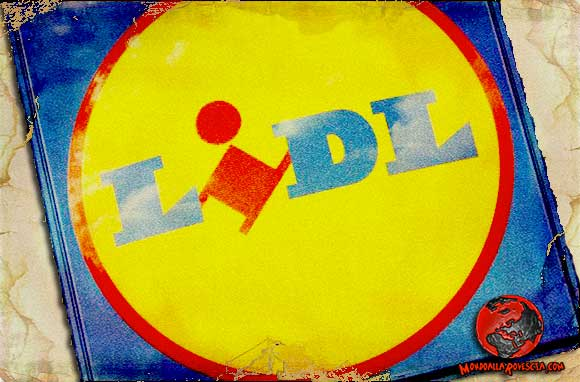 Lidl-sistema Lidl