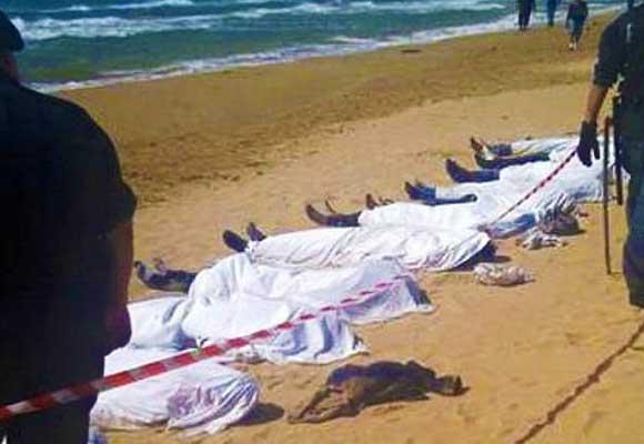 Lampedusa-emigrati-naufragio-morti