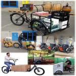 Mobilità Sostenibile: Le Cargo Bike