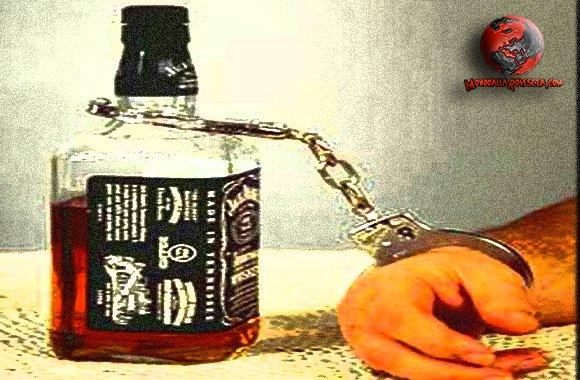 Liberarsi da alcolismo in Orthodoxy