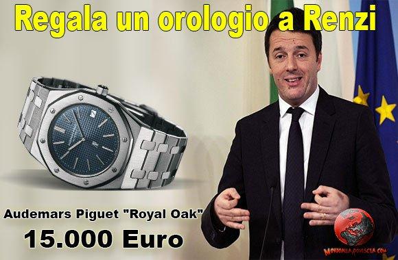 orologi a un euro