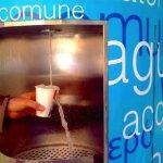 L'acqua potabile del futuro è naturizzata