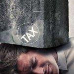 Una pressione fiscale intollerabile