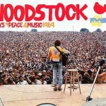 Woodstock fu un esperimento della Cia per eliminare la generazione hippies