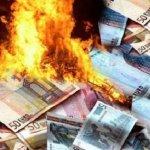 Due miliardi sprecati per errori della Pubblica Amministrazione