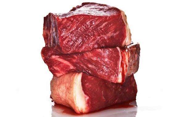 carne rossa cancerogena