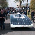 L'auto Made in Italy a emissioni zero