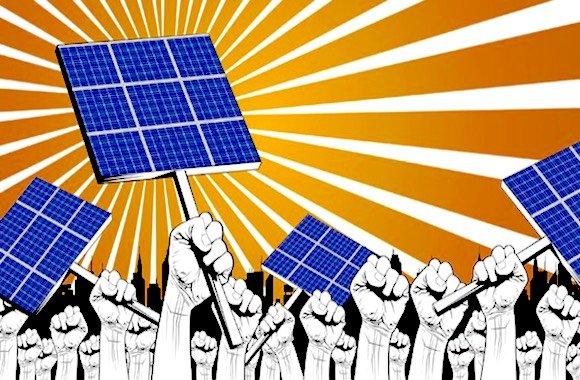 rivoluzione energetica