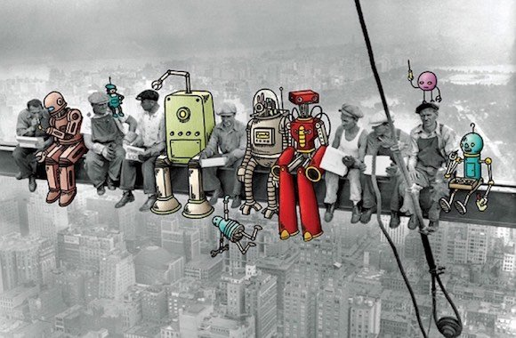 lavoro-robot