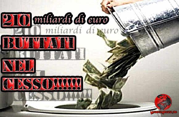 soldi cesso