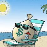 I 10 migliori paradisi fiscali nel mondo