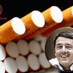 I legami tra i signori del tabacco e Renzi