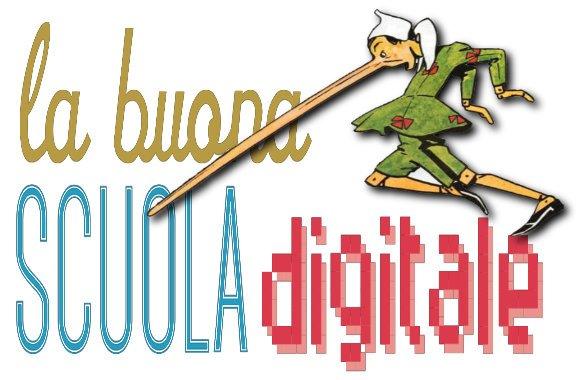 buona scuola digitale