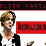 Vaccini obbligatori solo in Italia