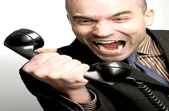 telefonate spam