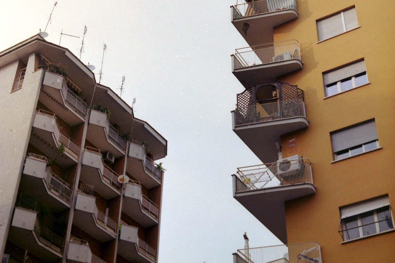 palazzi roma